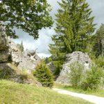 Der Karst im Südwestdeutschen Stufenland